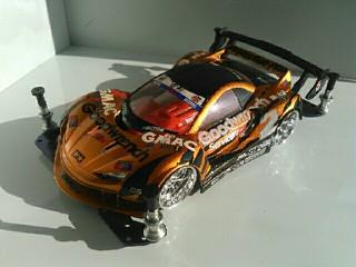 夜斬GT2